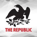 Republic Plastics logo