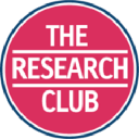 The Research Club logo icon