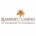 Rampart Casino logo