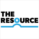 The Resource logo icon