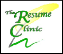 The Resume Clinic logo icon