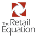 The Retail Equation logo icon