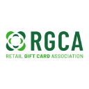 The Rgca logo icon