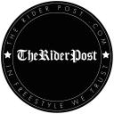 The Rider Post logo icon
