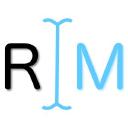 The Right Margin logo icon