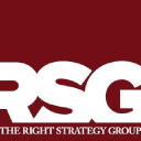 The Right Strategy Group logo icon