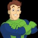 Thermacon Service Company logo icon