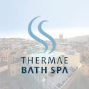 Thermae Bath Spa logo icon