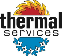 Thermal Services logo icon