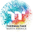 Thermaltake logo icon