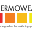 Thermowear logo icon