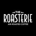 The Roasterie logo icon