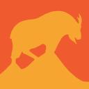 Rocky Mountain Goat logo icon
