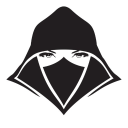 The Rogue Initiative logo icon