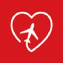 The Romantic Tourist logo icon