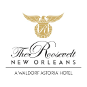 The Roosevelt New Orleans logo icon