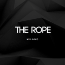 The Rope logo icon