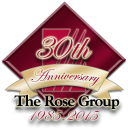 The Rose Group logo icon