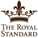 The Royal Standard logo icon