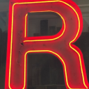 The R Store logo icon