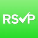 The Rsvp App logo icon