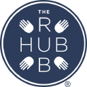 The Rub Hub logo icon