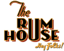 The Rum House logo icon