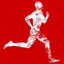 The Running Awards logo icon
