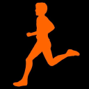 The Running Outlet logo icon