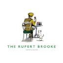 The Rupert Brooke logo icon