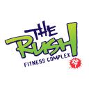 Rush Fitness Complex Company Logo
