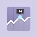 The Saa S Cfo logo icon