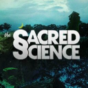 The Sacred Science logo icon