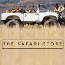 The Safari Store logo icon