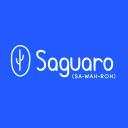 The Saguaro logo icon