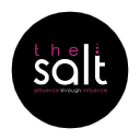 The Salt logo icon
