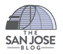 The San Jose Blog logo icon