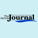 The Sarnia Journal logo icon