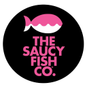 The Saucy Fish Co logo icon