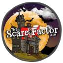 The Scare Factor logo icon