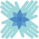 The Schwartz Center logo icon