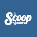 The Scoop N Scootery logo icon