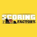 The Scoring Factory logo