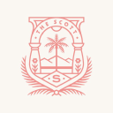 The Scott Resort logo icon