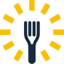 The Scramble logo icon