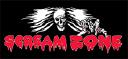 The Scream Zone logo icon