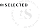 THE SELECTED logo