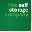 The Self Storage Company logo icon