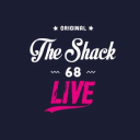 The Shack 68 logo icon