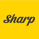 The Sharp Agency logo icon